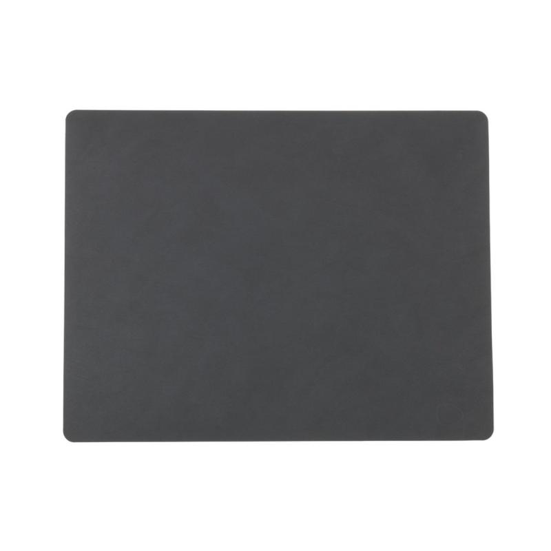 Square Table Mat, L, Nupo Leather