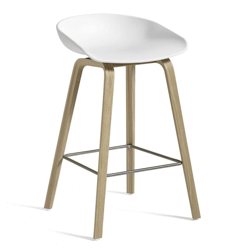 AAS 32 Bar Stool, Low