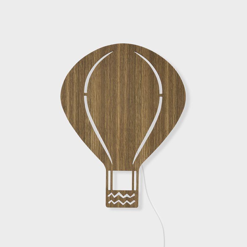 Air Balloon Lamp