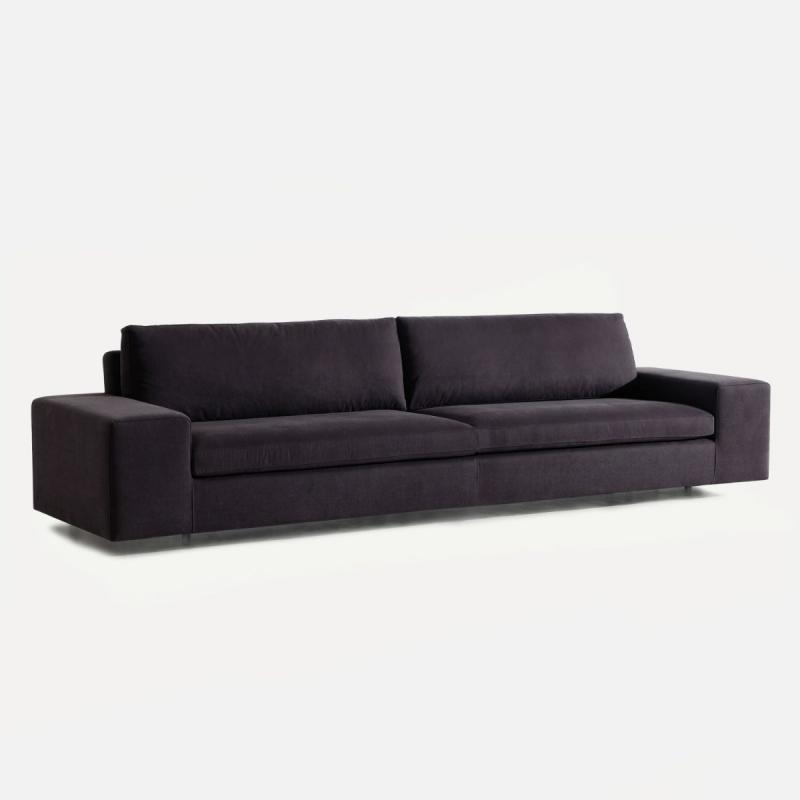 Air Sofa, Dark Grey