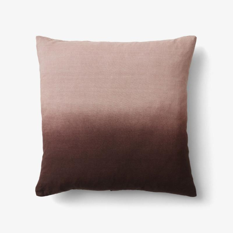 Collect Indigo Cushion