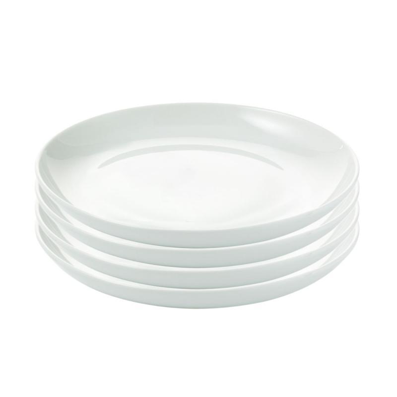 Atelier Dessert Plates, Set of 4