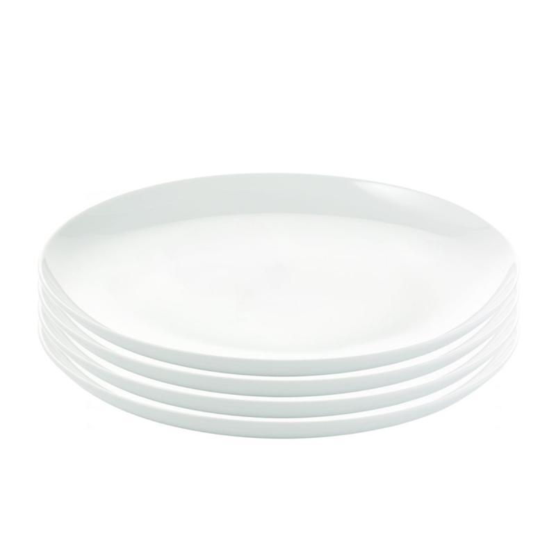 Atelier Dinner Plates, Set of 4