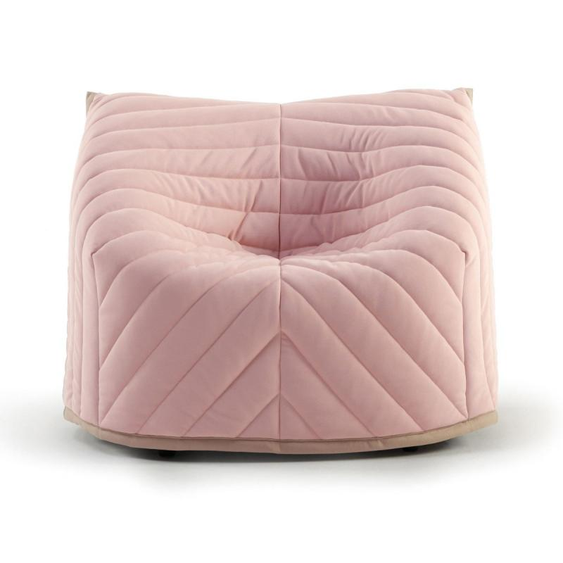 Barnaby Armchair, Pink