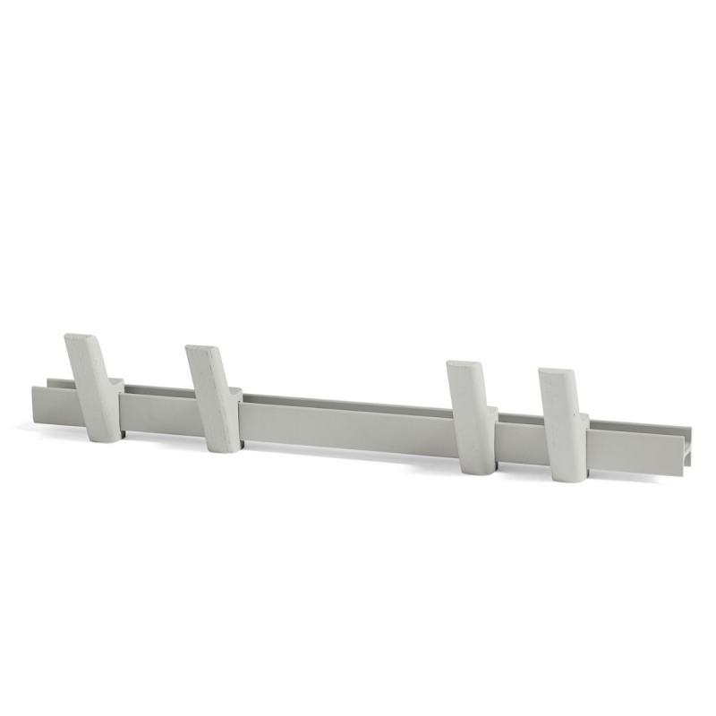 Beam Coat Rack, L60