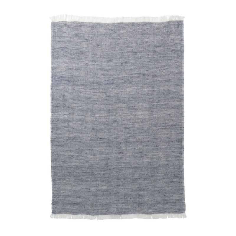 Blend Kitchen Towel, Blue