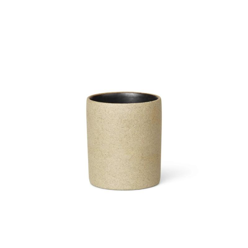 Bon Accessories, Petite Cup, Black