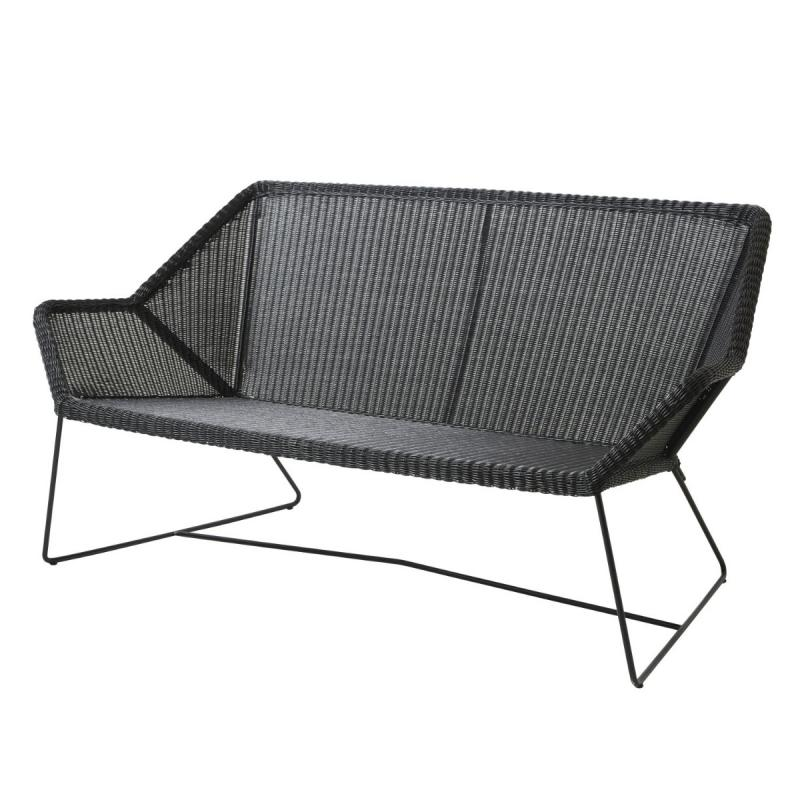 Breeze 2-Seater Lounge Sofa
