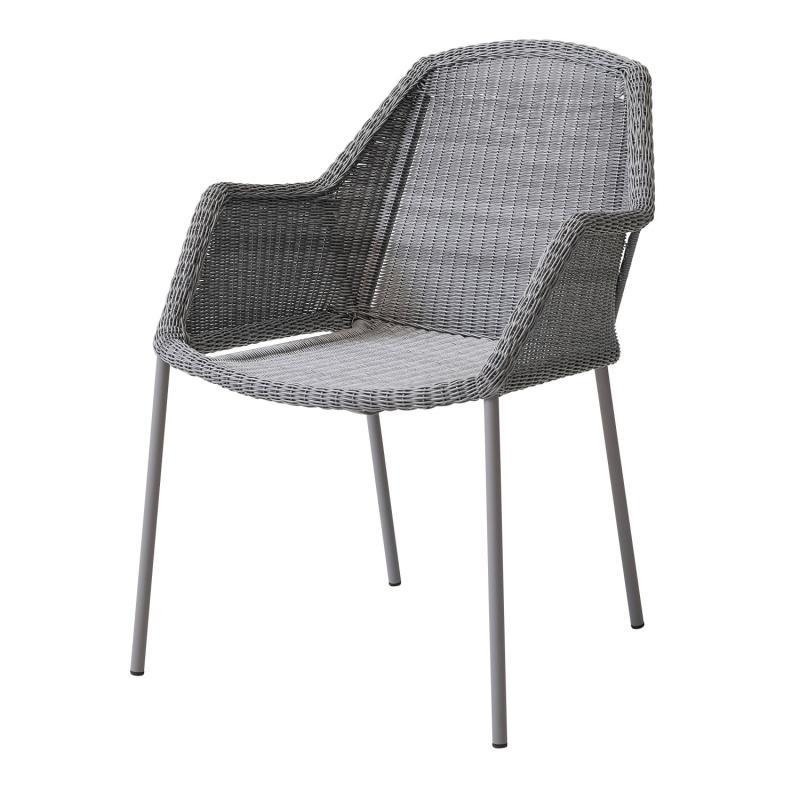 Breeze Chair, Stackable