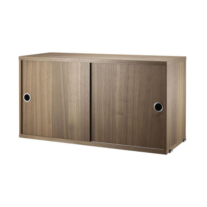 String Cabinet, 78x30x42cm