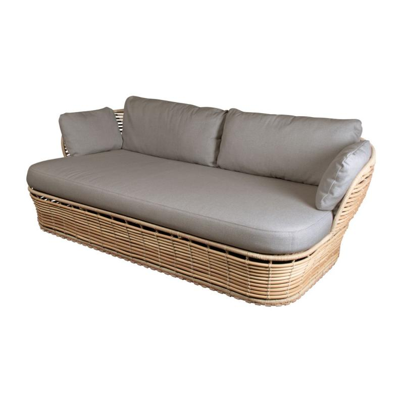 Basket 2-Seater Sofa