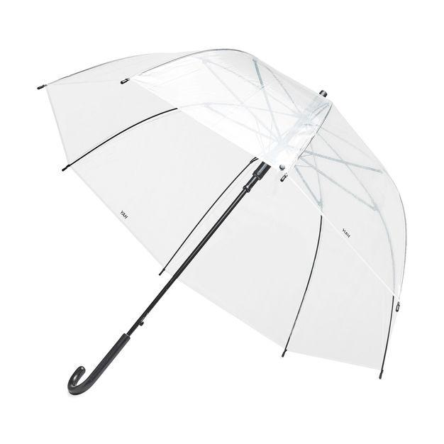 Canopy Umbrella, Transparent