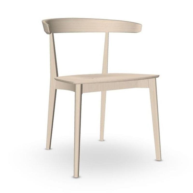 Carola Chair, Beech