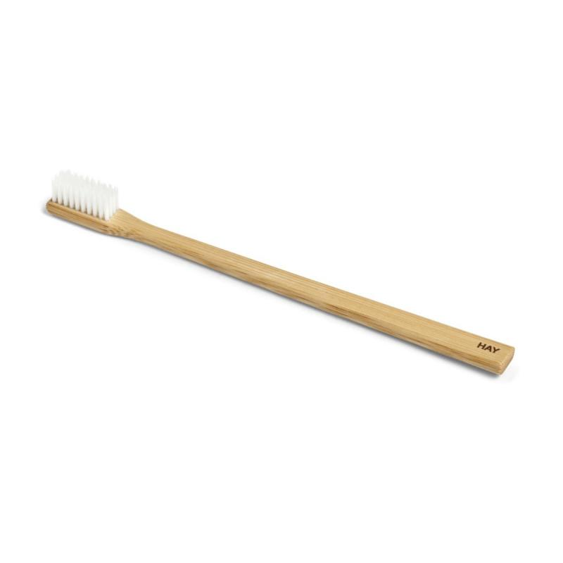 Chops Toothbrush, Natural