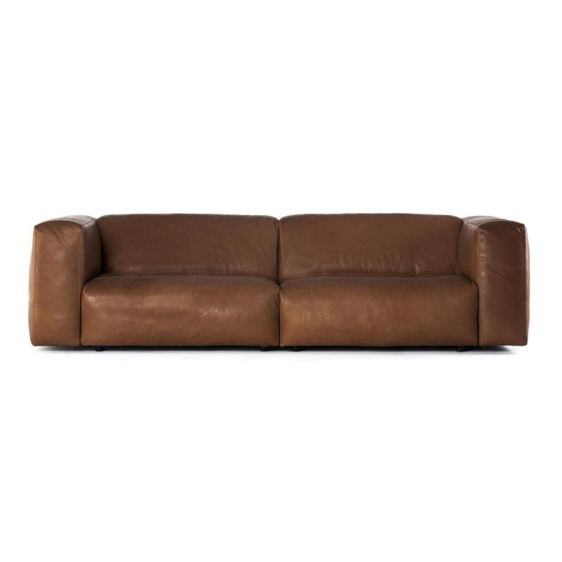 Cloud Sofa, 2,5-Seater, Grey