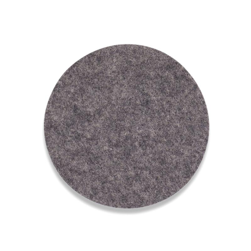 Coaster, Dark Grey