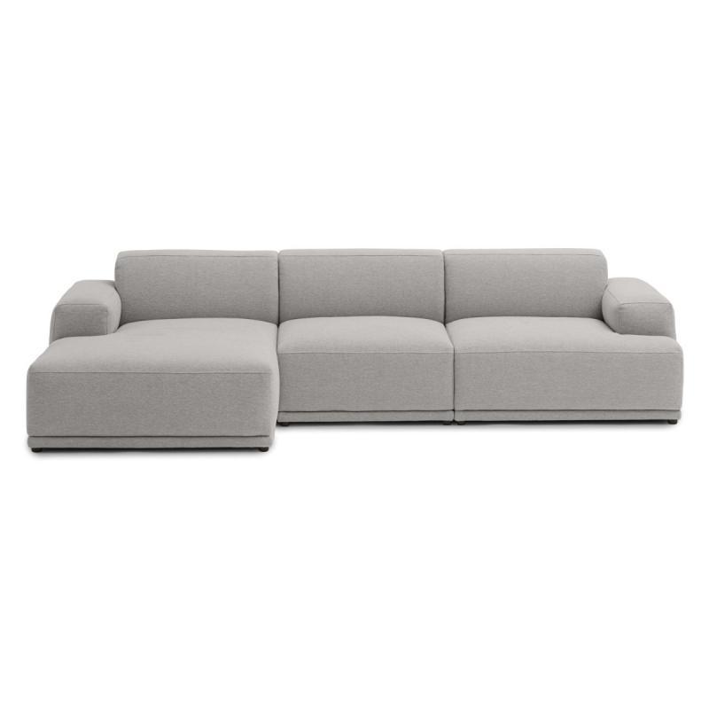 Connect Soft Modular Sofa, 3-seater, Configuration 3