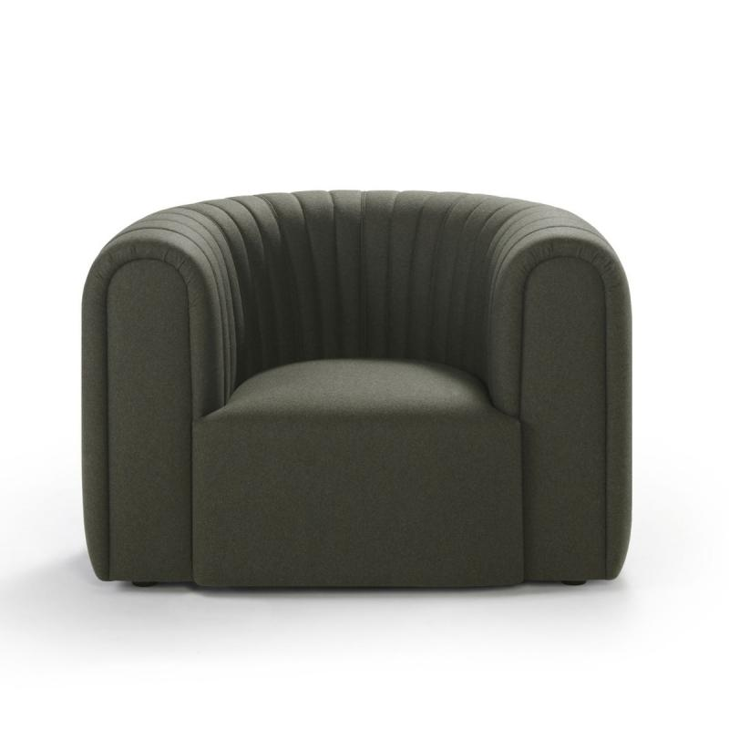 Core Armchair, Dark Blue