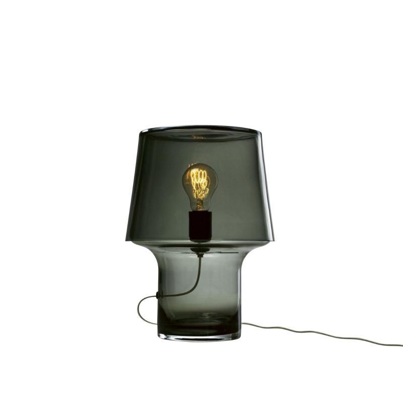 Cosy In Grey Lamp