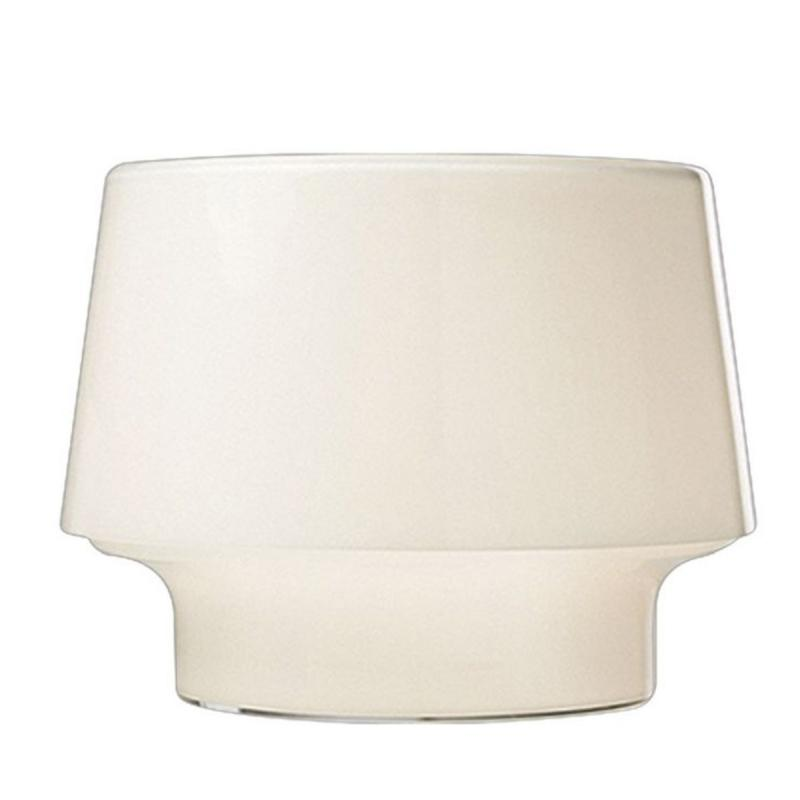 Cosy In White Lamp, S, White