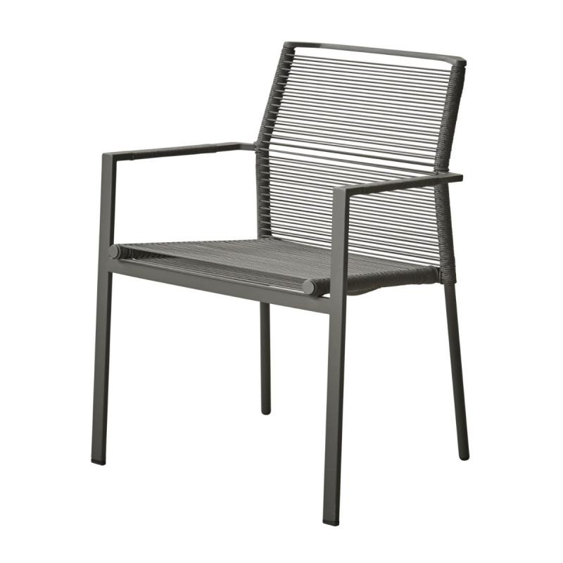 Edge Chair, Anthracite