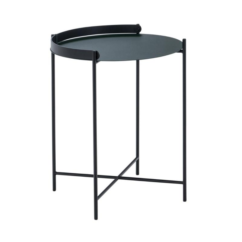 EDGE Tray Table, ø46cm