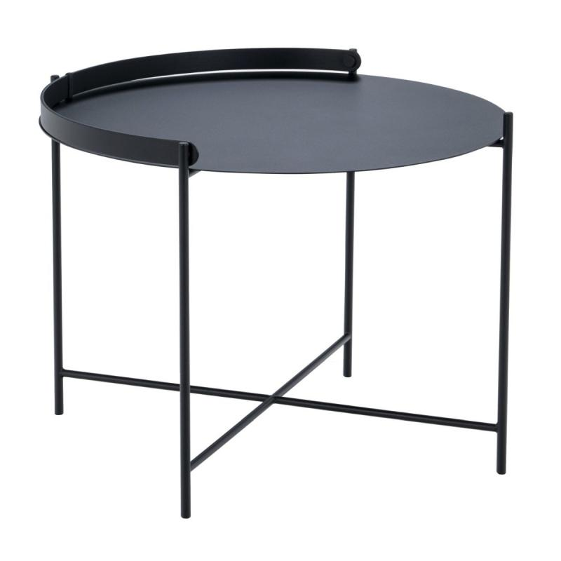 EDGE Tray Table, ø62cm