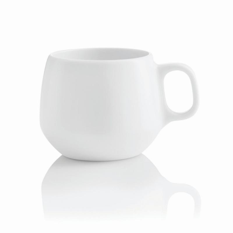 Enso Medium Cup, White