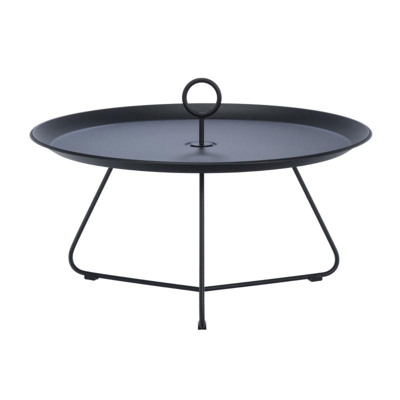 Eyelet Tray Table, Ø70cm