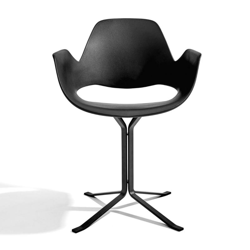 Falk Chair With Armrests