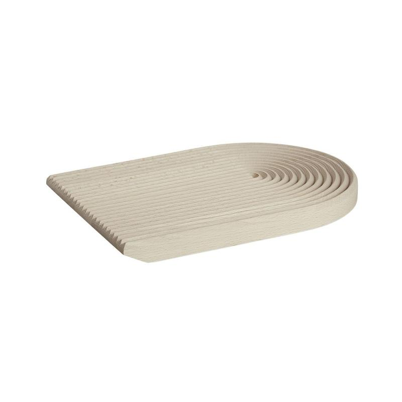 Field Cutting Board, Curved