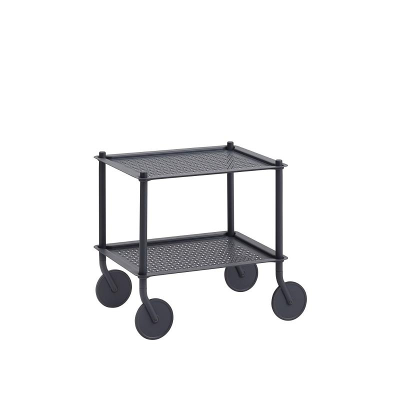 Flow Trolley, 2-Layer
