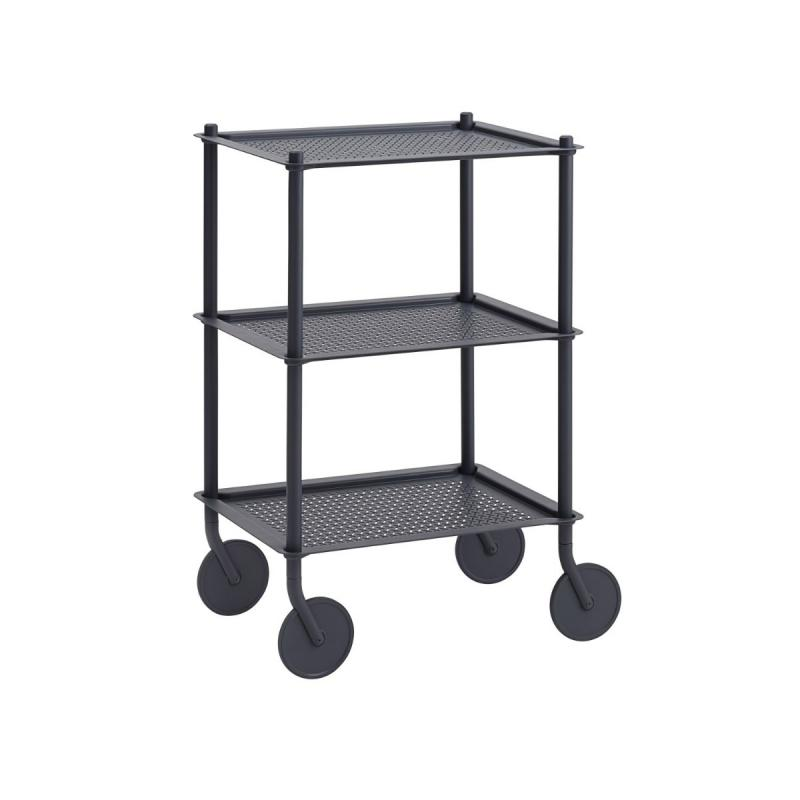 Flow Trolley, 3-Layer