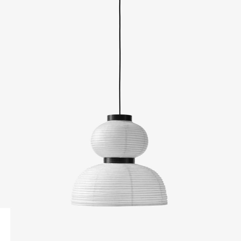 Formakami Pendant JH4, Ivory White
