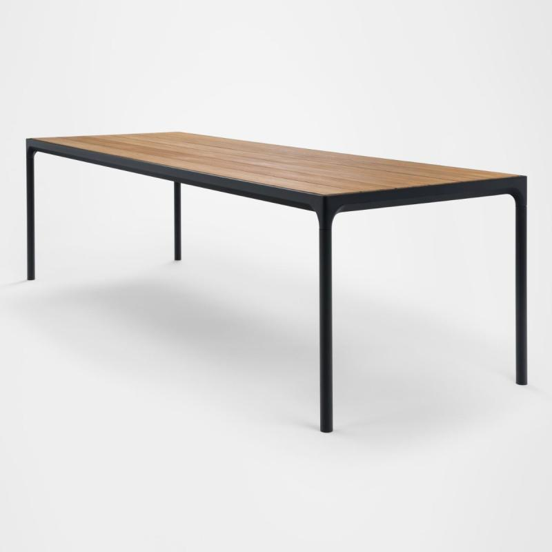 Four Table, 270x90cm
