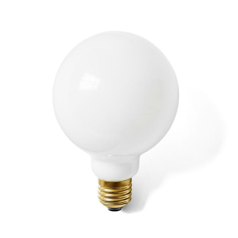 Globe Bulb, Opal