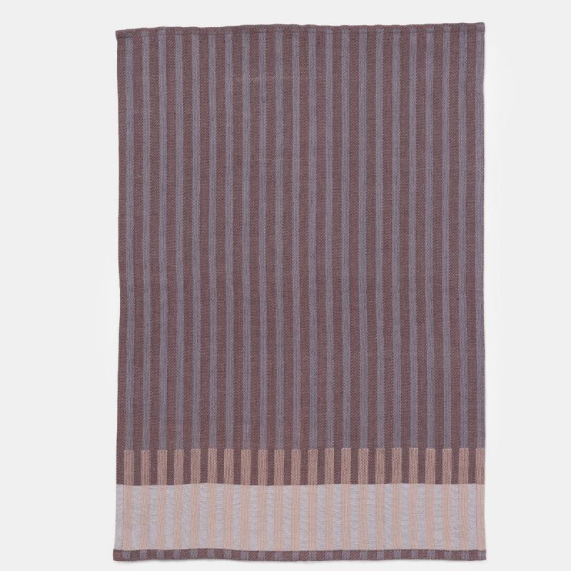 Grain Jacquard Tea Towel