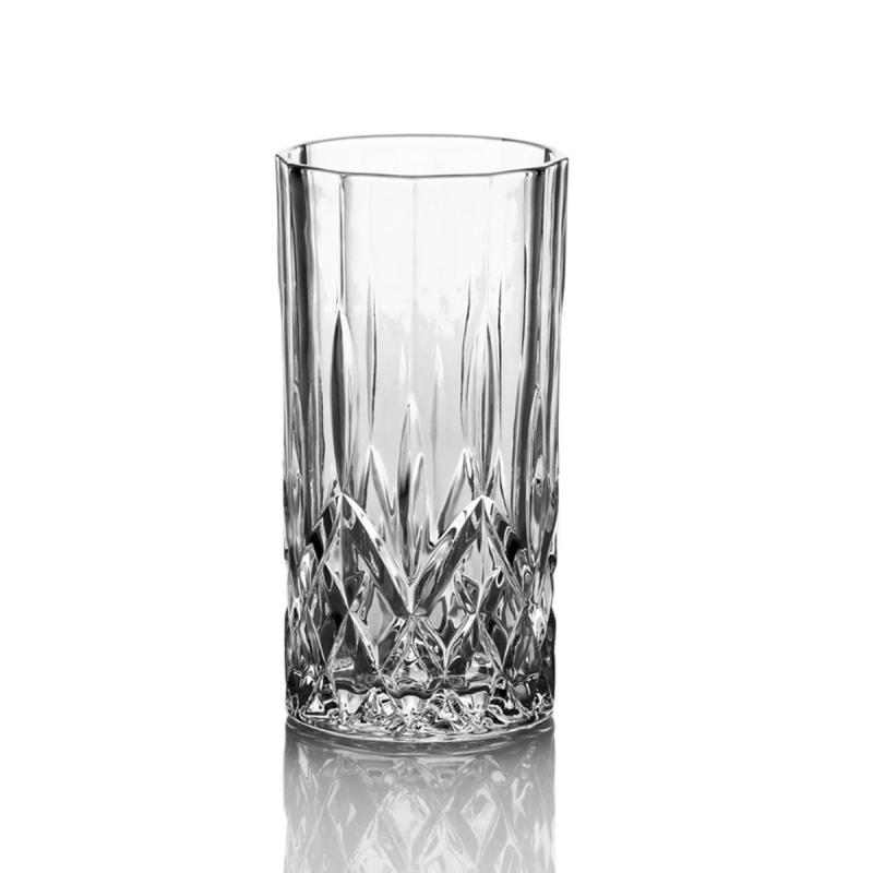 Harvey Longdrink Glasses, Set of 2