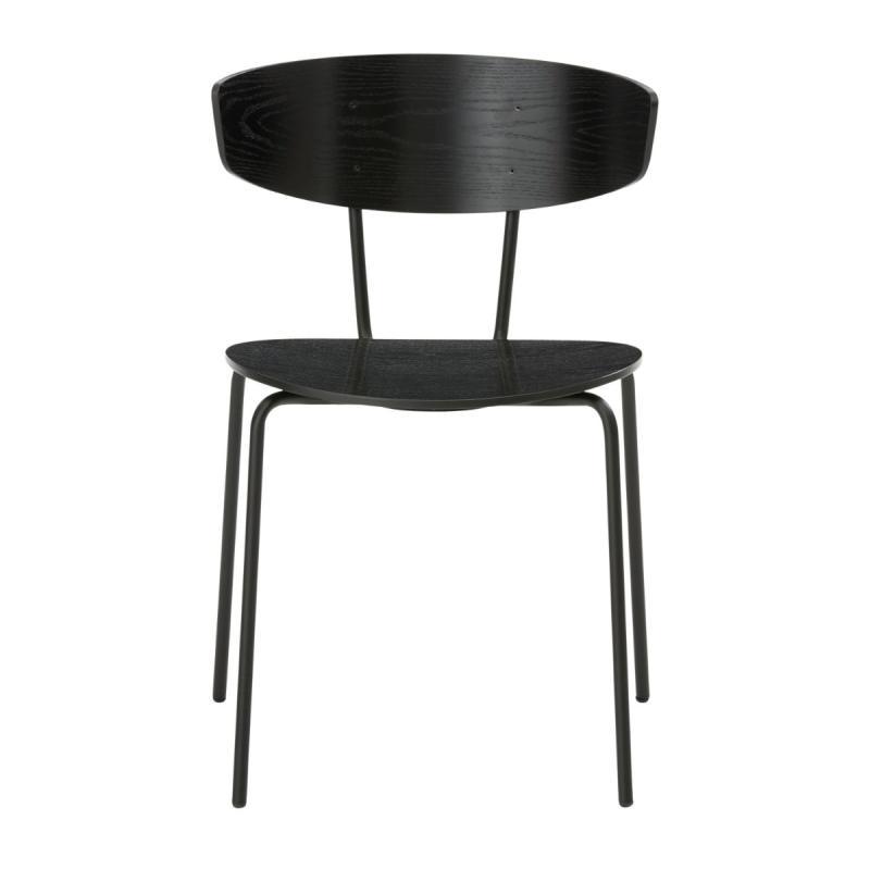 Herman Chair, Black