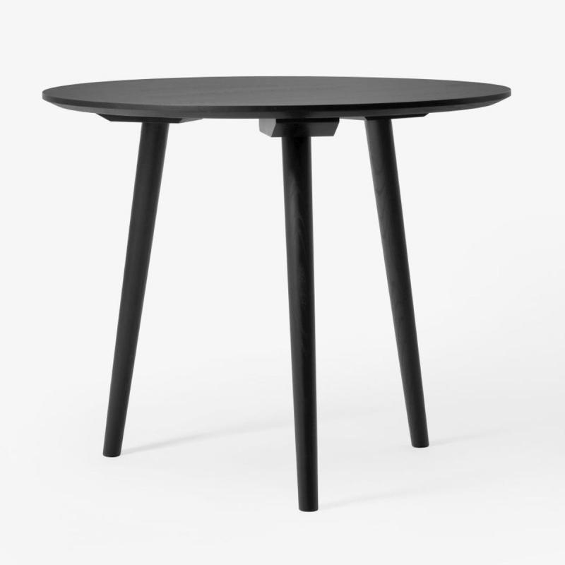 In Between Table SK3, Ø90cm
