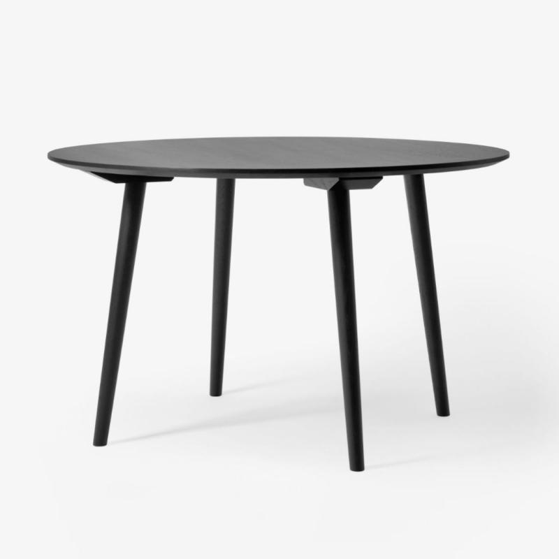 In Between Table SK4, Ø120cm