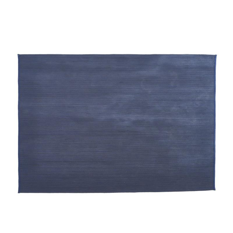 Infinity Carpet, 170x240cm, Blue