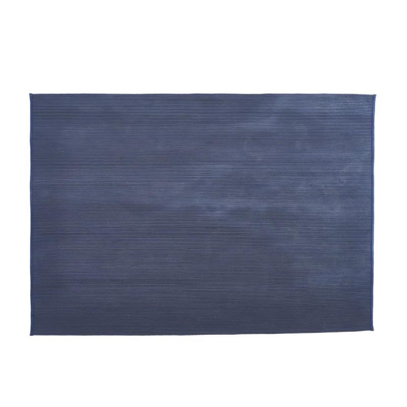 Infinity Carpet, 200x300cm, Blue