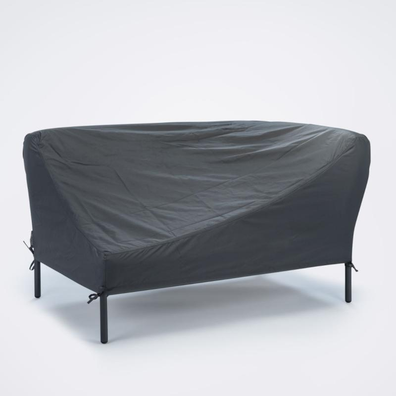 Level Lounge Sofa Cover, Right Corner
