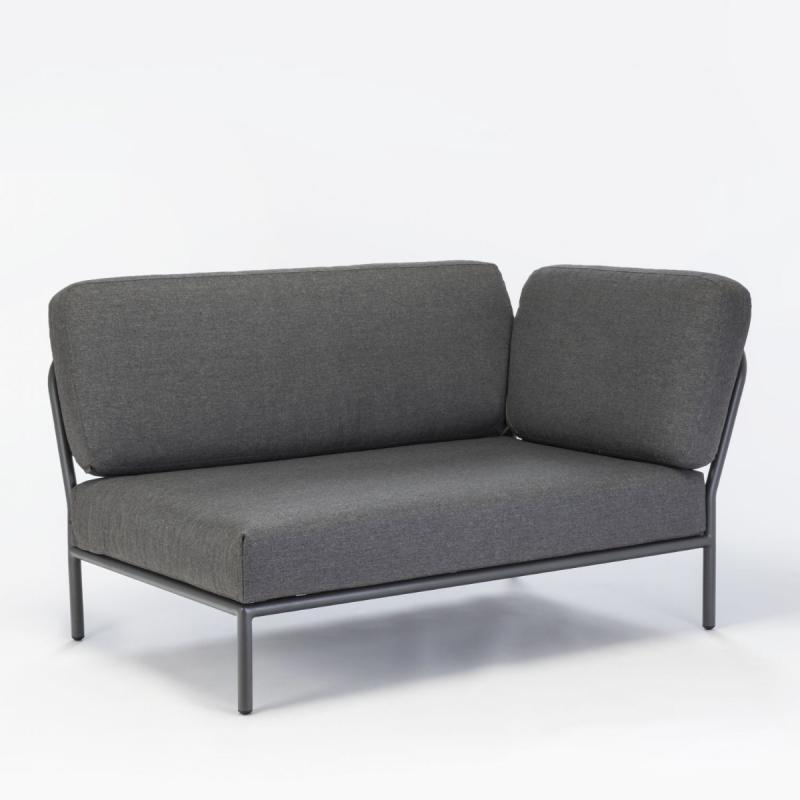 LEVEL Lounge Sofa, Right Corner