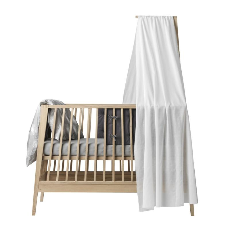 Linea Baby Cot Canopy