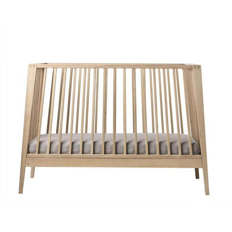 Linea Baby Cot Without Mattress