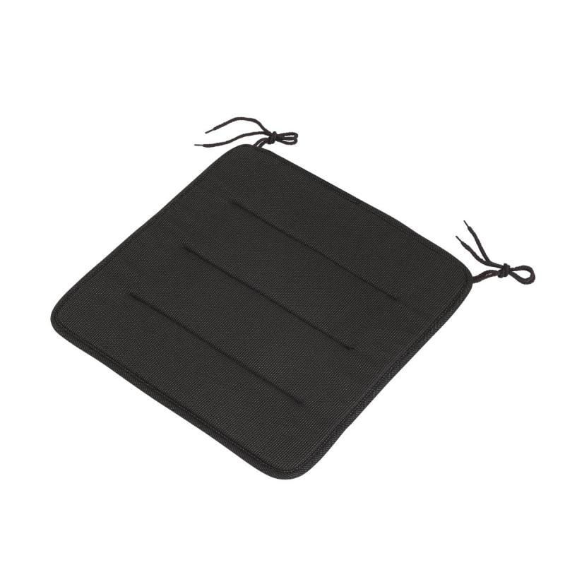 Linear Steel Chair Seat Pad