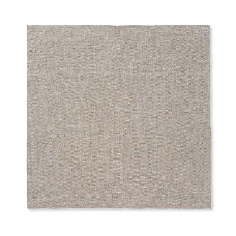 Linen Napkin (Set of 2), Beige