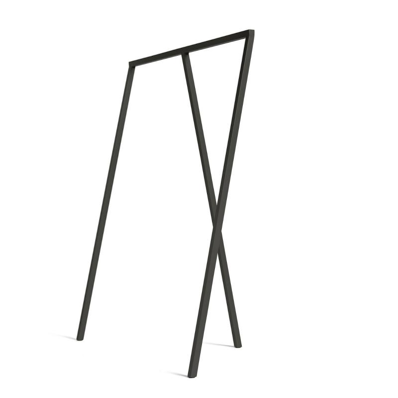 Loop Stand Wardrobe, Black